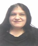 Anthea Oakey Branch Treasurer 2017